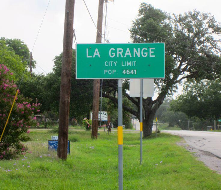LaGrange,Texas | La Grange Texas
