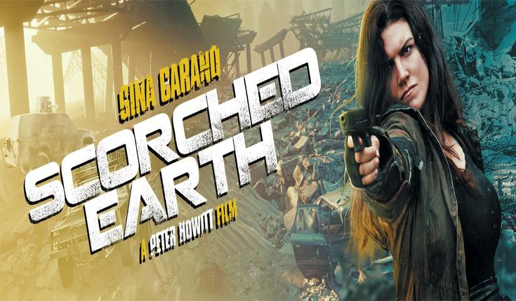 Scorched Earth – Trailer In Cinemas: February 2nd, 2018 (also available on iTunes & VOD) Director: Peter Howitt Writers: Kevin Leeson, Bobby Mort Producers: Kevin [...] #moviesukcom #scorchedearth #scorchedearthmovie #scorchedearthtrailer #ginacarano #johnhannah #ryanrobbins #stephaniebennett #alishanewton #patrickgilmore #luviapetersen #nathanmitchell #kaileyspear #deansjagger