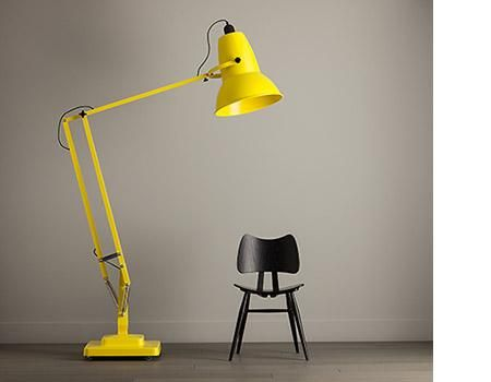 this is a big one... Giant Floor Lamp   Giant Anglepoise 1227 Lamp   Home Lamps