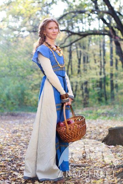 Traje Baño Hombre Antiguo: Traje De Vikingo en Pinterest