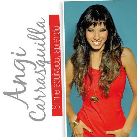 Angi Carrasquilla: Si me equivoco, aprendo http://www.inkomoda.com/angi-carrasquilla-si-me-equivoco-aprendo/