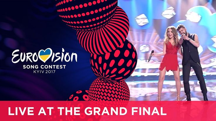 Ilinca ft. Alex Florea - Yodel It! (Romania) LIVE at the 2017 Eurovision...