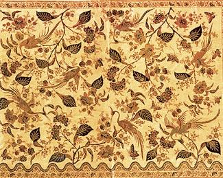 Indonesia's Batik