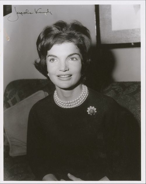 an introduction to the life of jacqueline lee bouvier one of the first ladies in american history Jacqueline kennedy onassis 1996 a&e biography this is a 1996 biography about the late first lady [1929-1994] jackie bouvier kennedy onassis part one 2000 joanne whalley this is part one of a mini-series that aired in november 2000 about the former first lady [1929-1994.