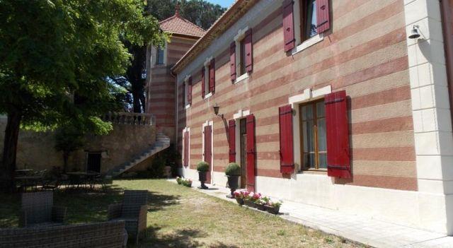 Domaine la Vigie - #Guesthouses - $94 - #Hotels #France #Pont-Saint-Esprit http://www.justigo.co.nz/hotels/france/pont-saint-esprit/domaine-la-vigie_71701.html