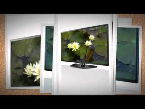 LG Electronics 50LN5400 50-Inch 1080p 120Hz LED TV