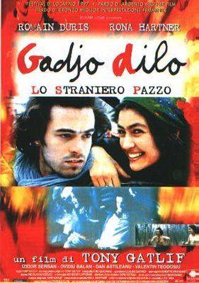 GADJO DILO / Io straniero pazzo (FEATURE FILM)