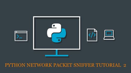 Python Network Packet Sniffer Tutorial  2  Formatting MAC...  Python Network Packet Sniffer Tutorial  2  Formatting MAC Addresshttps://codek.tv/6722  #learnpython #python via http://ift.tt/1ZRZy4Z