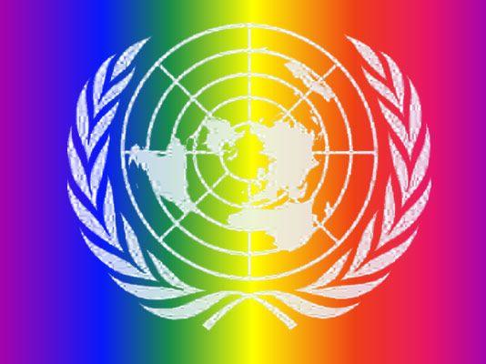 World Prideparade  in Copenhagen 2021
