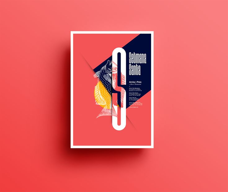 """Check out this @Behance project: """"New Poster Collection 