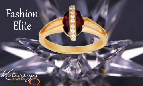 Shines From Every Angle With This Beautiful Gold Ring in 22K  Buy Now :http://buff.ly/1lrMc02 COD Option available with free shipping in India