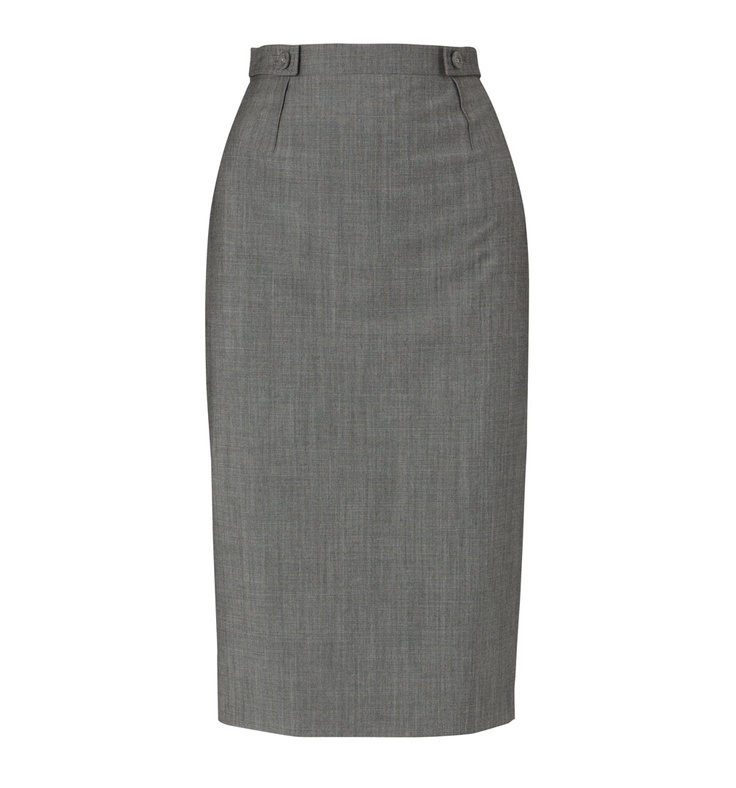 Nice skirt!