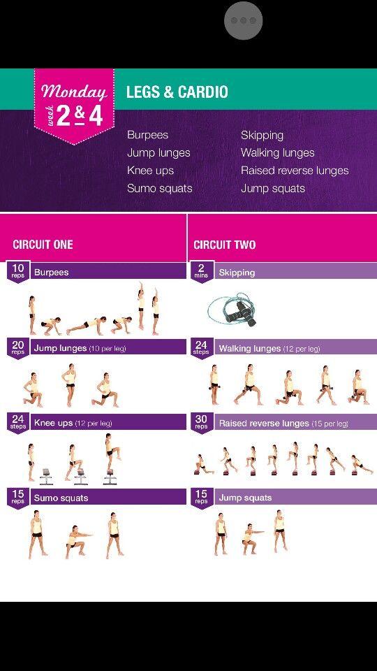 one body exercise bike instruction manual