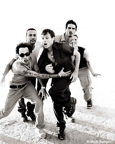 Backstreet Boys Kevin's face lol
