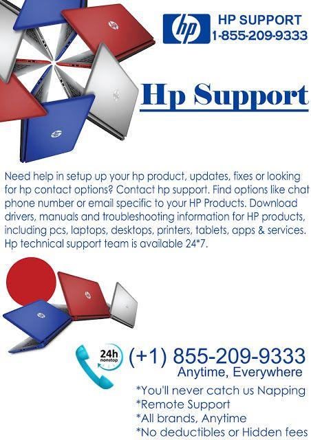 Pin by HP Customer Service Number | HP Support on HP
