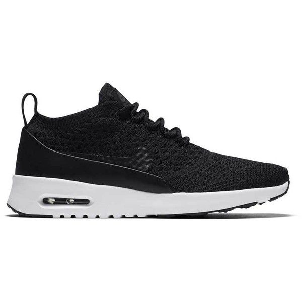nike w air max thea ultra fk pncl (170)  liked on polyvore featuring