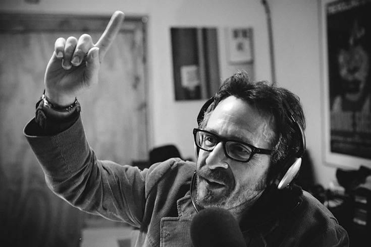 15 essential episodes of Marc Maron's WTF podcast