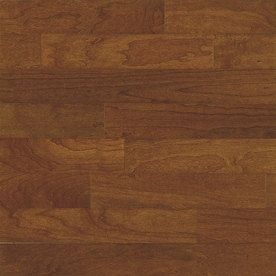 I found 'Bruce 5-in W x Variable L Cherry Locking Hardwood Flooring' on Wish, check it out!