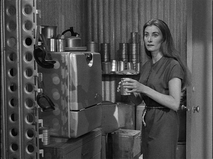 Jean Marsh In Quot The Lonely Quot Episode 7 11 13 59 The