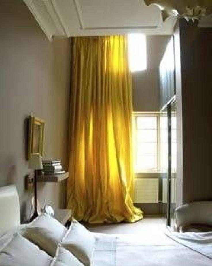 Kleur in huis - Durf (gebalanceerd) te experimenteren! | Mrwoon
