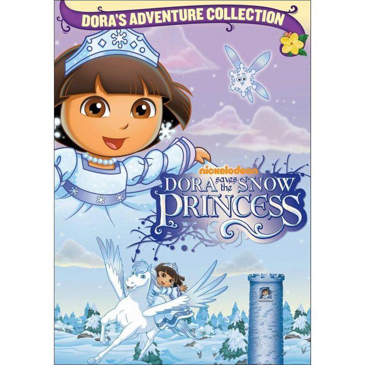 17 terbaik ide tentang dora dvd di pinterest star wars blu ray rayon terre dan largo winch - Princesse dora ...