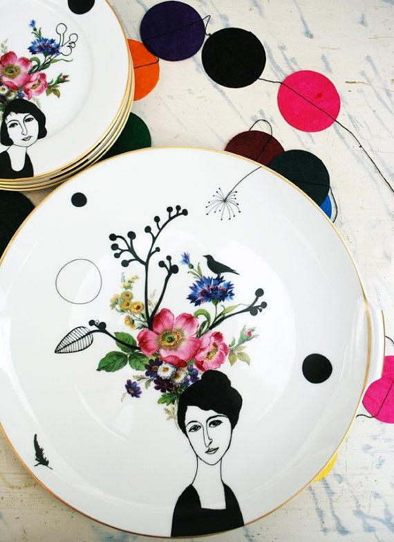 plate!