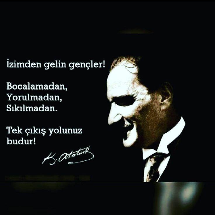 """""""#nemutluTürkümdiyene"""""""