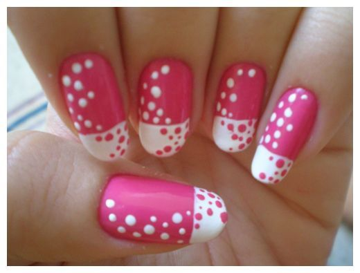 amazing Nail Art Ideas for short nail - nailarting.com/...