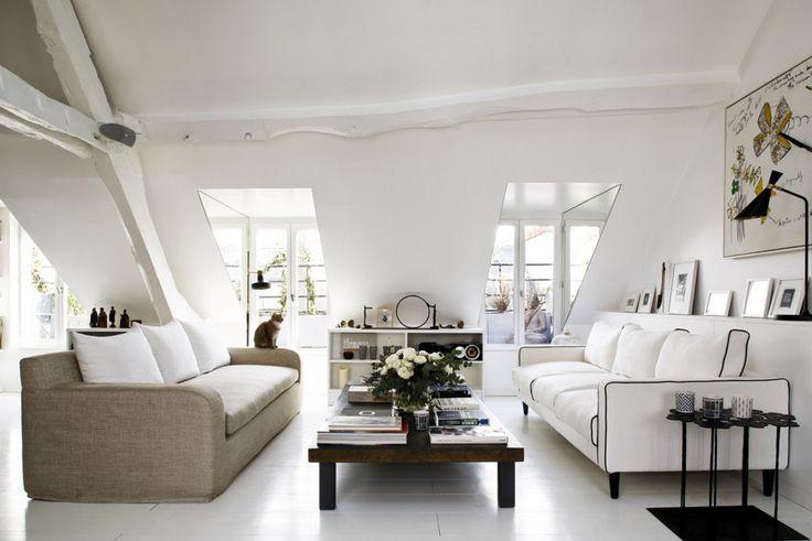 Nouvelle appartement Sarah Lavoine Paris 2014-001
