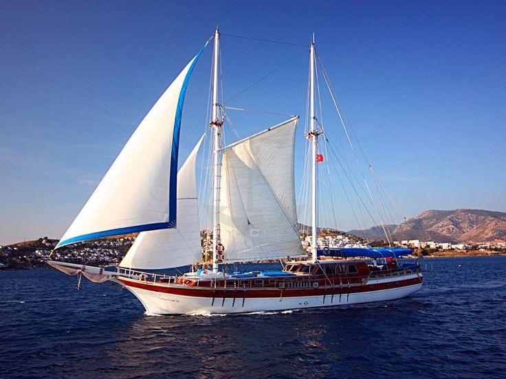 SUNWORLD 6 | CNL Yacht