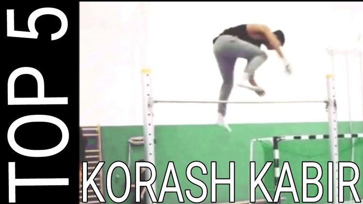 Korash Kabir
