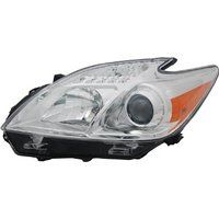 Cheap TYC 20-9092-90 Toyota Prius Left Replacement Head Lamp sale