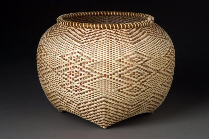 JoAnn Kelly Catsos: Contemporary Basket Gallery