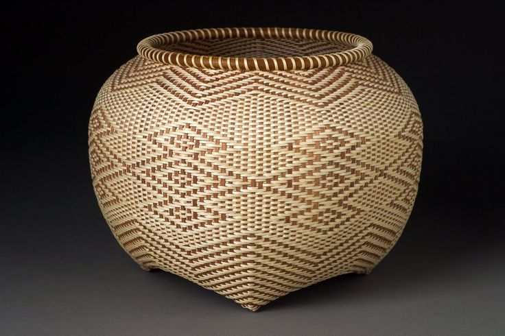 JoAnn Kelly Catsos: Contemporary Basket Gallery