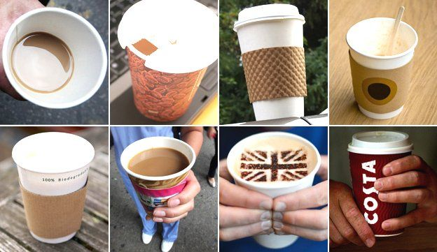 Examples of coffee