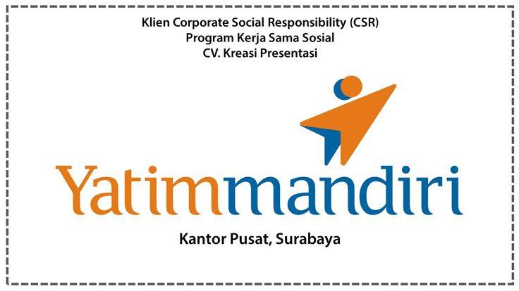 CSR Yatim Mandiri, Kantor Pusat Surabaya