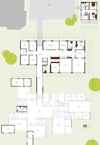 Neues wohnen im cubig designhaus minihaus