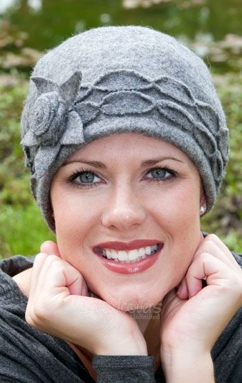 Harley Cloche Hat