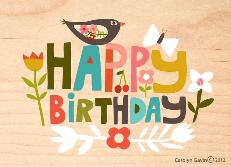 best  birthday images ideas on   birthday greetings, Natural flower
