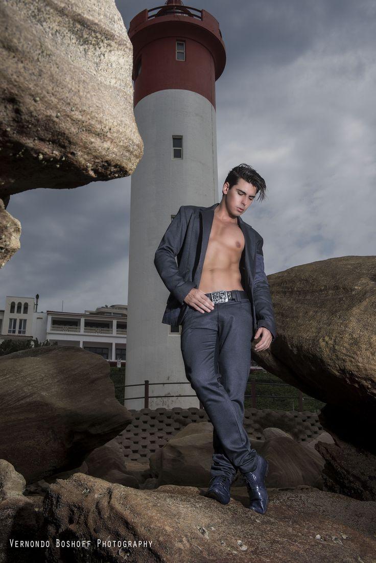 South African singer/ model, Nic Billington.   #model #singer #musician #suit #smart #malemodel #fitness #fit #gym #workout #southafrica #durban #modeling #pose #muscles #costume #wardrobe #hair #beach #boy #guy #hunk #shirtless #tan