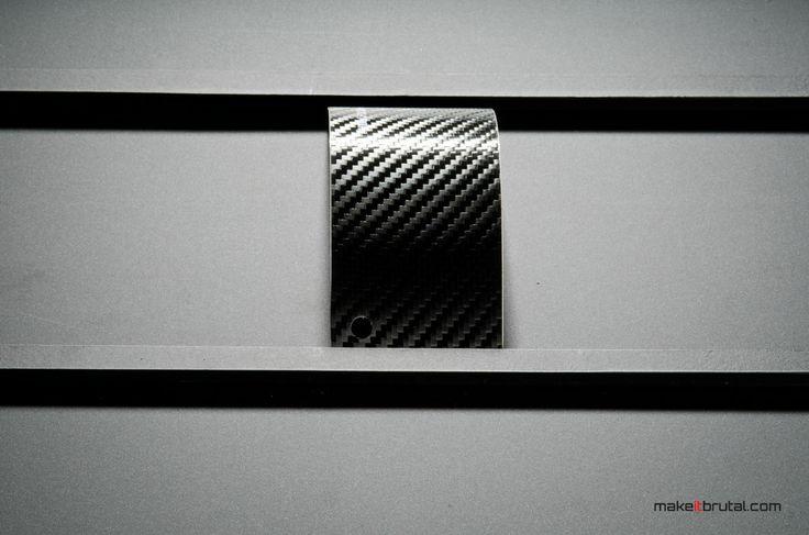 Carbon Fiber Black /7/