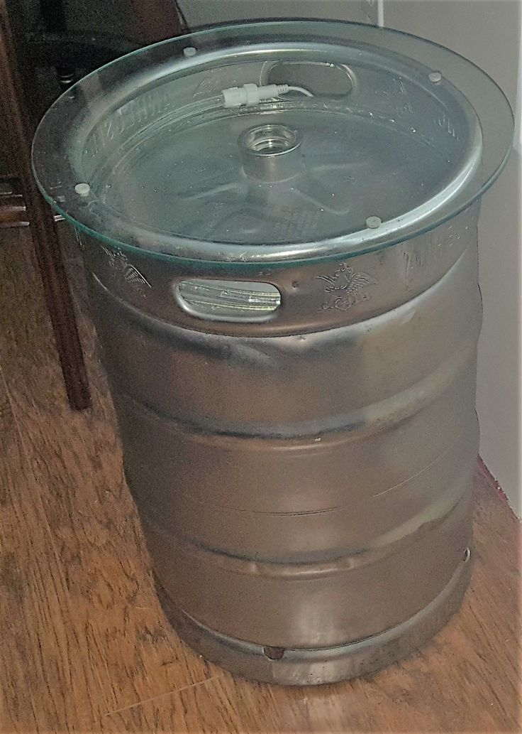 Best 25 Keg Table Ideas On Pinterest Diy Keg Projects