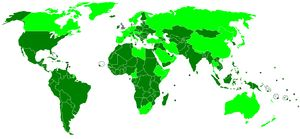 List of national independence days - Wikipedia, the free encyclopedia