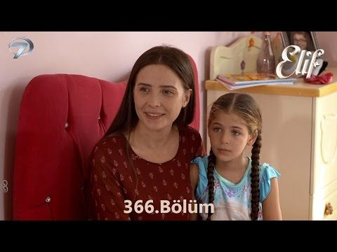 Arzu Hastaneden Çıkıyor - Elif 365.Bölüm - YouTube
