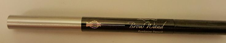 "Skone Brow Wand Eyebrow Pencil in ""Chocolate"", New & Sealed."