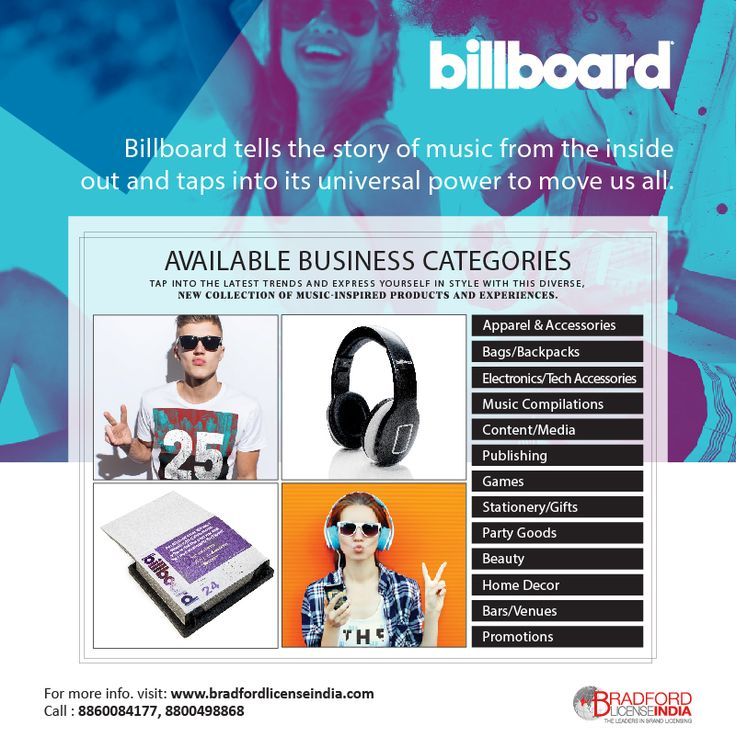 #billboard - #Music is life. For more information visit https://goo.gl/keWbZZ, call us @8860084177. Register Today! for best opportunity https://goo.gl/eFcruZ