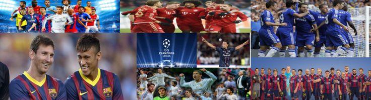 Atletico Madrid vs Bayer Leverkusen UEFA Champions league