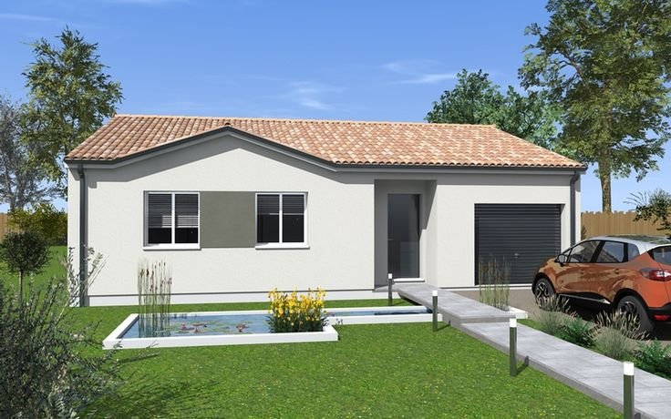 25 best mod les de maisons traditionnelles maisons clair logis images on pinterest house. Black Bedroom Furniture Sets. Home Design Ideas