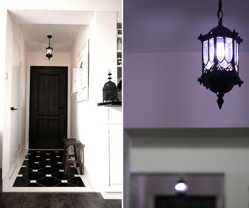 28 best foyer lights images on pinterest runners for Foyer lighting ideas
