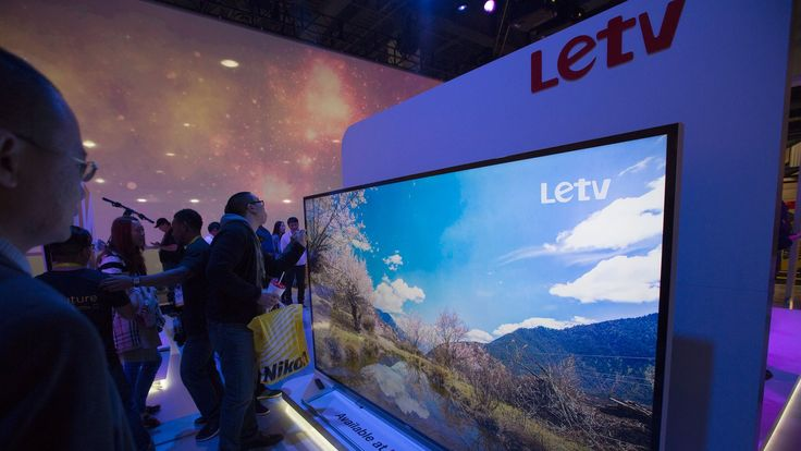 LeEco chairman 'has bank accounts frozen over debt' https://tmbw.news/leeco-chairman-has-bank-accounts-frozen-over-debt  The billionaire co-founder of struggling Chinese technology giant LeEco has had personal assets frozen by a Shanghai court, state media reports.Assets worth a combined 1.24bn yuan ($183m; £141m) belonging to Jia Yueting, his wife, and three affiliates have reportedly been blocked.The ruling follows LeEco's failure to pay interest due on bank loans taken out to fund its…
